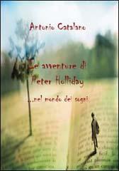 """Recensione libro """"Le avventure di Peter Holliday nel mondo dei sogni"""""""