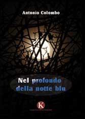"""Recensione Libro """"Nel profondo della notte blu"""""""