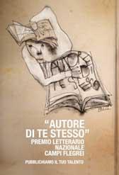 """Chiuse le iscrizioni del Concorso Letterario """"Autore di Te Stesso"""" – Premio Letterario Campi Flegrei"""
