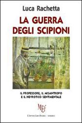 """Recensione Libro """"La guerra degli Scipioni"""""""