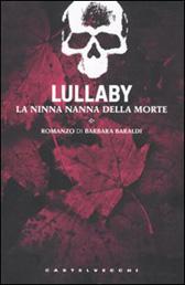 """Trama Romanzo """"Lullaby. La ninna nanna della morte"""""""