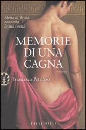 """Trama Romanzo """"Memorie di una cagna"""""""