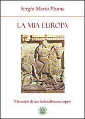"""Recensione Libro """"La mia Europa"""""""