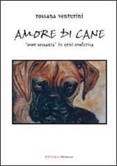 """Recensione Libro """"Amore di cane"""""""