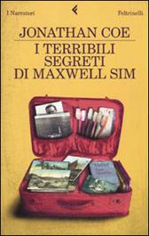 "Trama Romanzo ""I terribili segreti di Marxwell Sim"""