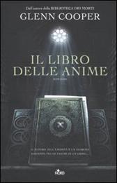 """Trama Romanzo """"Il libro delle anime"""""""