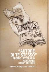 """Vincitori del Concorso Letterario """"Autore di te stesso"""" – Premio Nazionale Campi Flegrei"""
