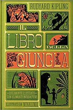Il libro della giungla di Rudyard Kipling: recensione libro