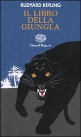 """Trama Romanzo """"Il libro della giungla"""""""