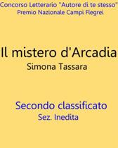 """Recensione libro """"Il mistero d'Arcadia"""""""