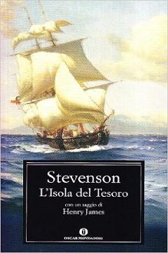 Trama Libri per bambini L'isola del tesoro