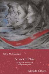"""Recensione libro """"Le voci di Nike"""""""