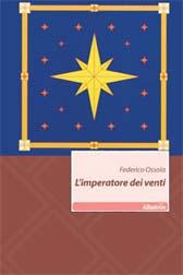 """Recensione libro """"L'imperatore dei venti"""""""