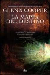 """Trama Romanzo """"La mappa del destino"""""""