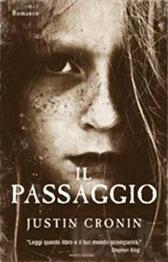 """Trama Romanzo """"Il passaggio"""""""