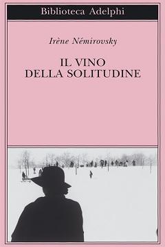 Trama Romanzo Il vino della solitudine