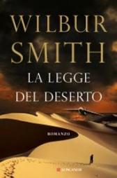 """Trama Romanzo """"La legge del deserto"""""""
