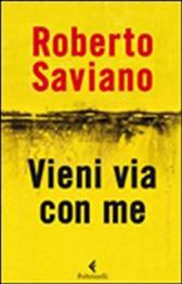 Roberto Saviano e le critiche al Premio Strega 2015