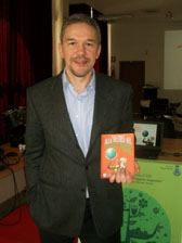 Recensione Libro.it intervista Danilo Bonato