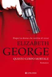 """Trama Romanzo """"Questo corpo mortale"""""""
