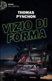 """Trama Romanzo """"Vizio di forma"""""""