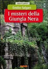 """Recensione Libro """"I misteri della giungla nera"""""""
