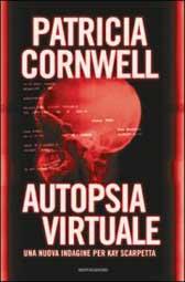"Trama Romanzo ""Autopsia virtuale"""