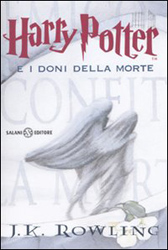 Trama Romanzo Harry Potter e i doni della morte