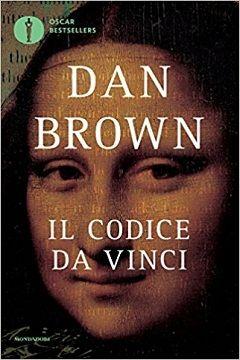 Recensione Libro Il codice da Vinci