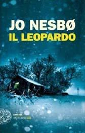 """Trama Libro """"Il leopardo"""""""