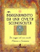 """Recensione libro """"Insegnamento da una civiltà sconosciuta"""""""