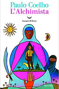 L'Alchimista di Paulo Coelho: recensione libro