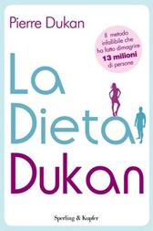 "Trama Libro ""La dieta Dukan"""