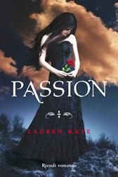 """Trama Libro """"Passion"""""""