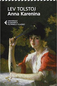 Trama Romanzo Anna Karenina di Lev Tolstoj