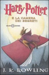 Trama Romanzo Harry Potter e la camera dei segreti