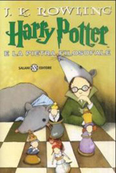 Trama Romanzo Harry Potter e la Pietra Filosofale