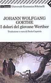 """Recensione Libro """"I dolori del giovane Werther"""""""