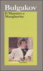 """Trama Romanzo """"Il Maestro e Margherita"""" di Michail Bulgakov"""