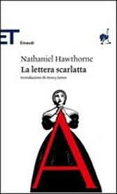 """Trama Romanzo """"La lettera scarlatta"""""""