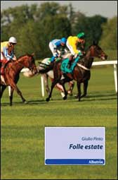 "Recensione Libro ""Folle estate"""