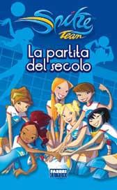 """Recensione Libro """"Spike Team – La partita del secolo"""""""