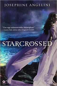 Recensione Libro Starcrossed