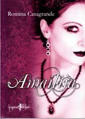 "Recensione Libro  ""Amailija"""