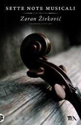 """Recensione Libro """"Sette note musicali"""""""