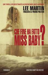 """Recensione Libro """"Che fine ha fatto Miss Baby?"""""""
