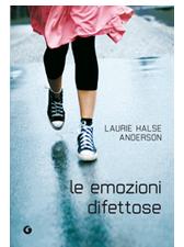 """Recensione Libro """"Le emozioni difettose"""""""