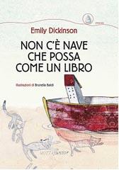 """Recensione Libro """"Non c'è nave che possa come un libro"""""""