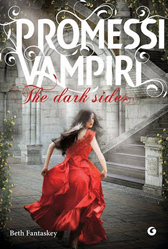 "Recensione Libro ""Promessi vampiri – The dark side"""