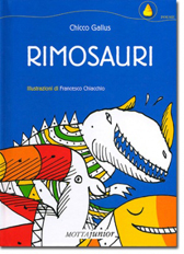 "Recensione Libro ""Rimosauri"""